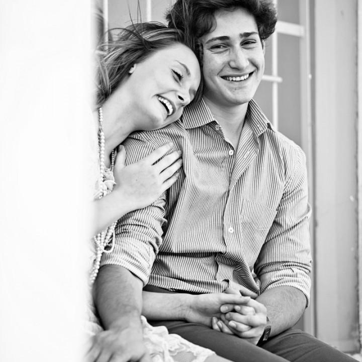 Matthys & Marietjie